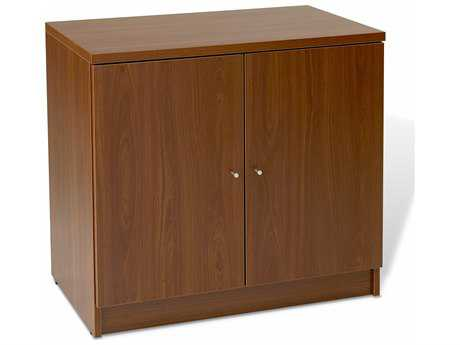 Unique Furniture 100 Collection Cherry Two Door File Cabinet