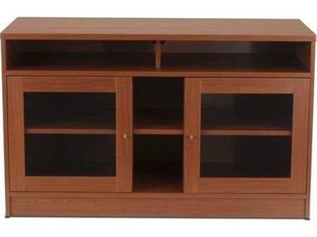 Unique Furniture Entertainment & Occasional 47'' x 20'' Cherry TV Cabinet