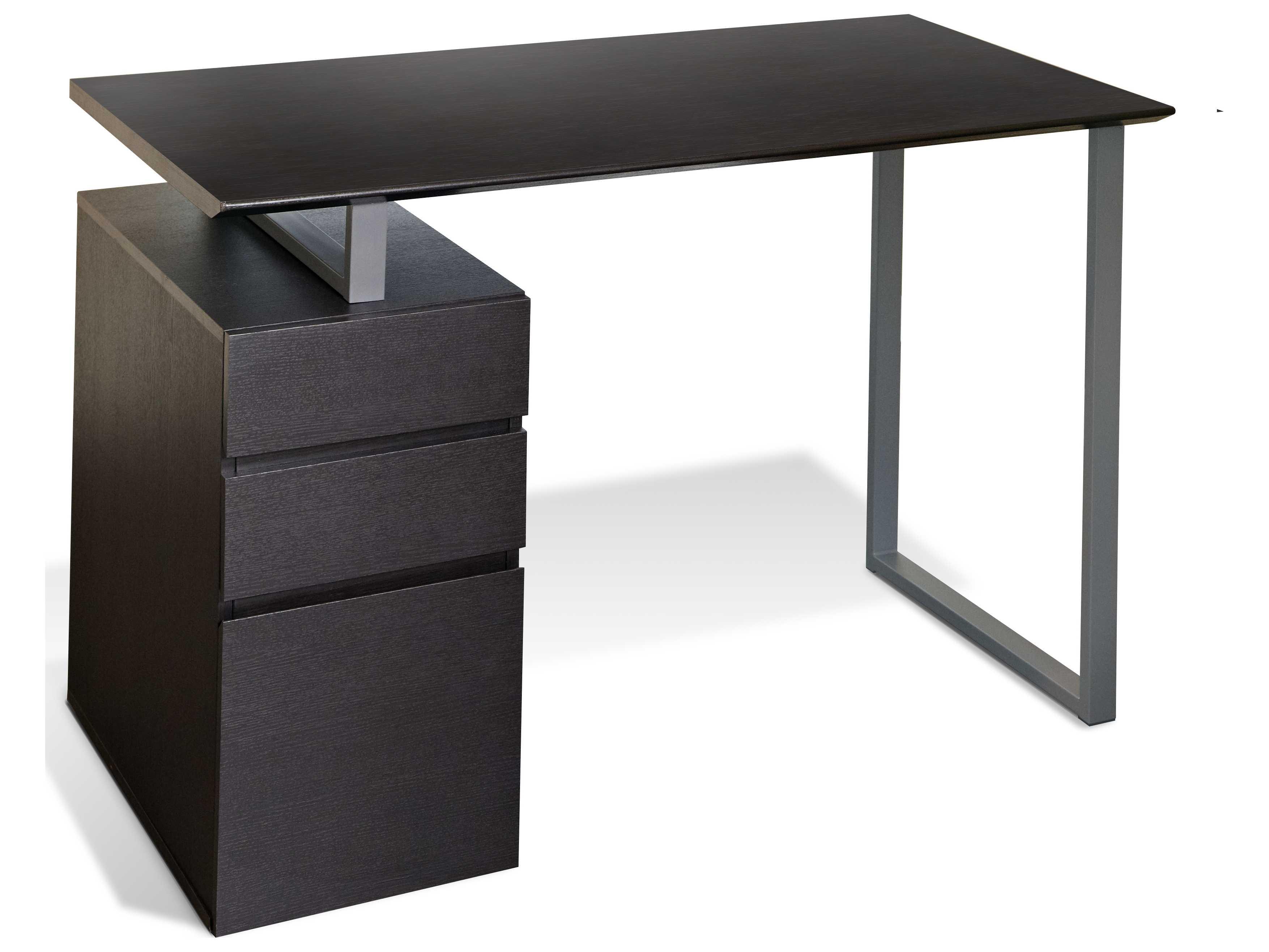 Unique Furniture 200 Series Espresso 48 X 24 Writing Desk
