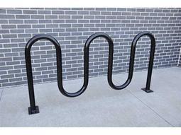 Steel Bike Racks