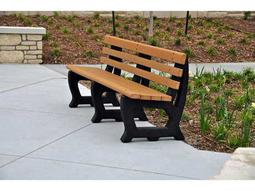 Frog Furnishings Benches Category
