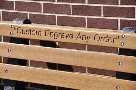 Frog Furnishings Engraving 2 Boards - Please contact our sales department for assistance