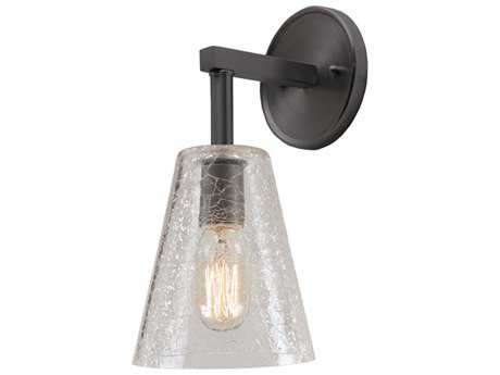JVI Designs Grand Central One-Light Wall Sconce