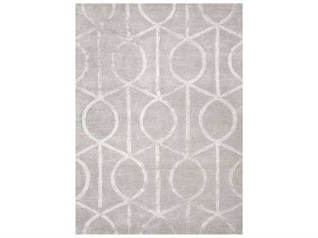 Jaipur Rugs City Seattle Rectangular Drizzle Area Rug