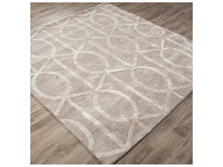 Jaipur Rugs City Seattle Square Drizzle Area Rug