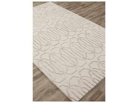 Jaipur Rugs Hollis Light Gray Rectangular Area Rug