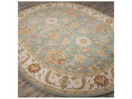 Jaipur Rugs Mythos Artemis 8' x 10' Oval Birch Area Rug