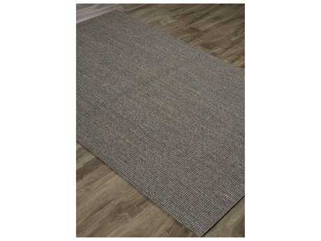Jaipur Rugs Naturals Sanibel Neutral Gray Rectangular Area Rug