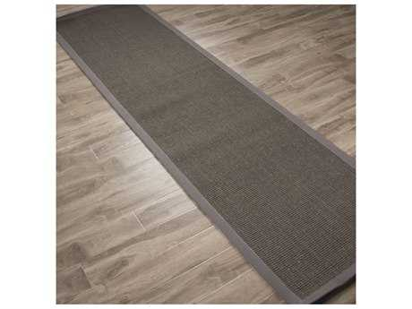 Jaipur Rugs Naturals Sanibel Plus Palm Beach 2'6'' x 9' Rectangular Monument Runner Rug