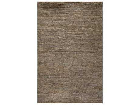 Jaipur Rugs Naturals Treasure Mihaly Rectangular Neutral Gray Area Rug