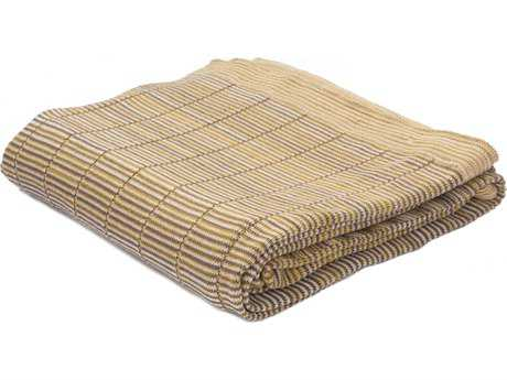 Jaipur Rugs Omaha Ecru Olive Throw