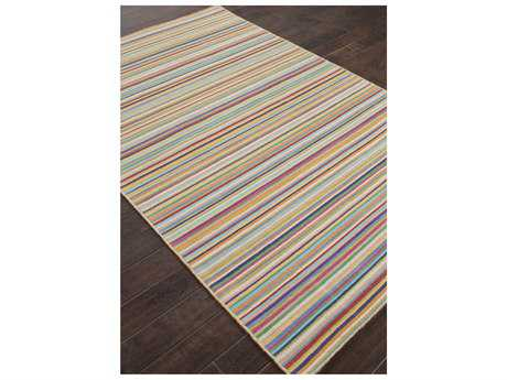 Jaipur Rugs Pura Vida Pacifico Rectangular Desert Rose Area Rug