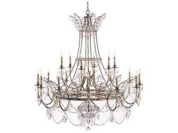 John Richard Large Chandeliers Category