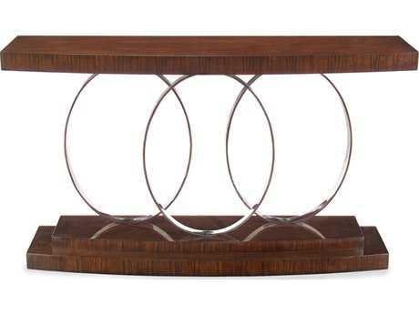 John Richard Argento 65 x 17 Rectangular Console Table