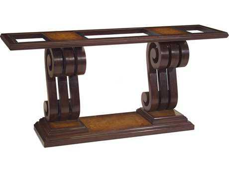 John Richard Ancone 76 x 20.5 Rectangular Console Table