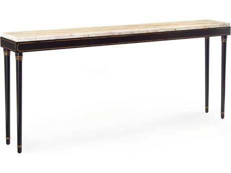 John Richard Lincoln 79 x 12 Rectangular Console Table