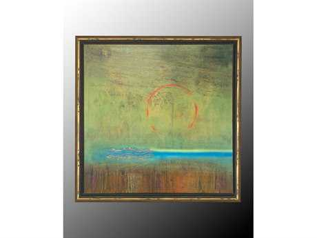 John Richard River Series III Painting
