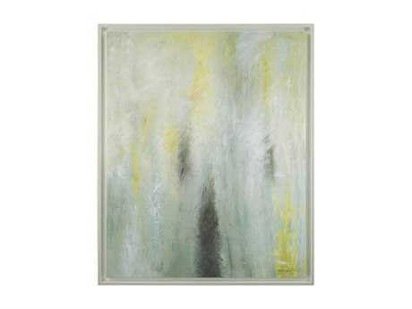 John Richard Early Morning Rain Painting