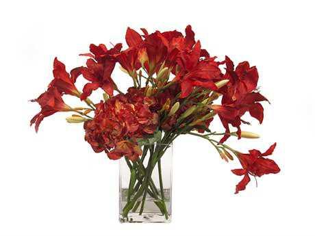 John Richard Southern Belle Floral Arrangement in Vase