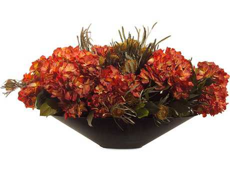 John Richard Emberglow Floral Arrangement