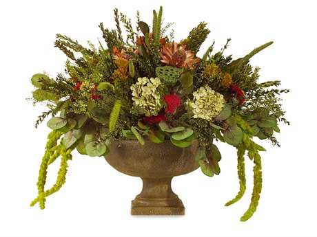 John Richard Garden Party Floral Arrangement