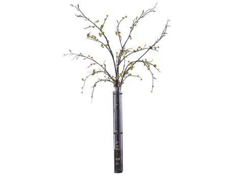 John Richard Classy Branches Floral Arrangement in Vase