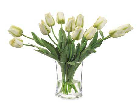 John Richard Simply Tulips Floral Arrangement