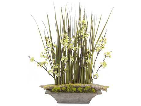 John Richard Tall Blossoms Floral Arrangement