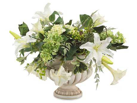 John Richard Summer Moon Floral Arrangement