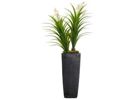 John Richard Traditional Yucca Garden Decorative Tree