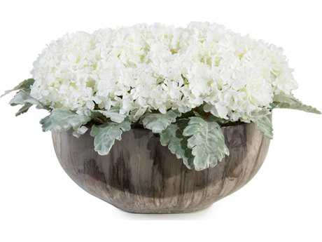 John Richard Moonglow Floral Arrangement