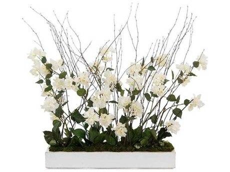 John Richard Bougainvillea Terrace Floral Arrangement