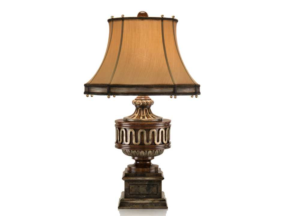 grecian urn on faux marble base antique gold table lamp jrjrl8258. Black Bedroom Furniture Sets. Home Design Ideas
