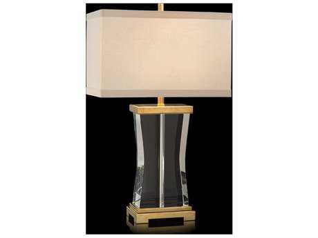 John Richard The Alexander Brass Table Lamp