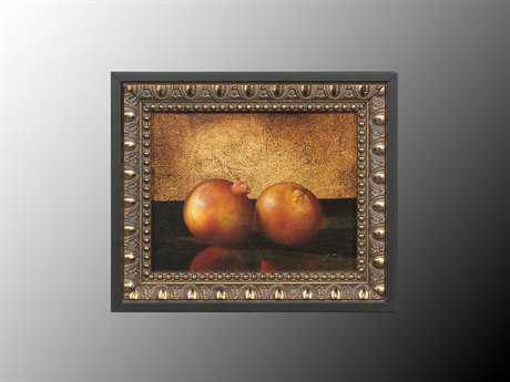 John Richard Valesquez Pomegranates Painting
