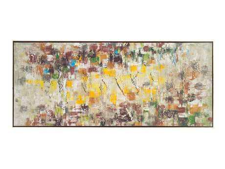 John Richard Jinlu Slickers Painting