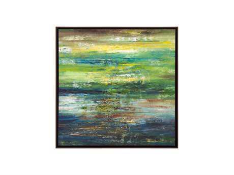 John Richard Jinlu Willow Study Painting