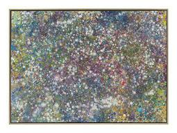 John Richard Points Of Light By Jinlu Painting