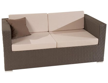Feruci Fidji Patio Loveseat