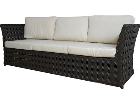 Feruci Open Wicker Sofa PatioLiving