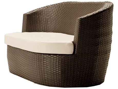 Feruci Melrose Wicker Lounge Chair PatioLiving