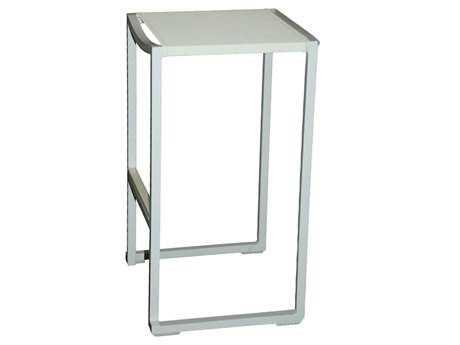 Jaavan Pure Aluminum Barstool
