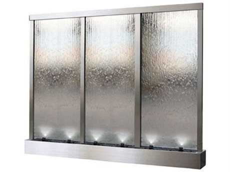 Jaavan Fountain Walls Aluminum Large