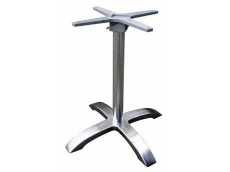 Jaavan Table Aluminum Base Folding
