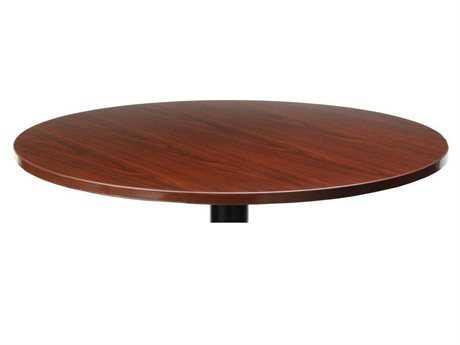 Jaavan 18'' Wide Round Table Top