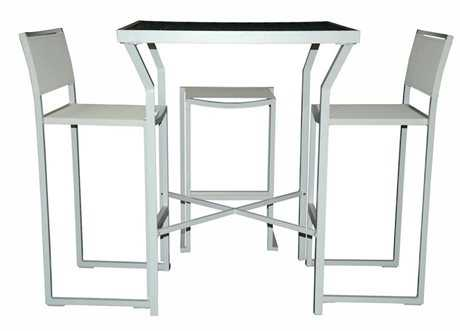 Jaavan Pure Aluminum Bar Set