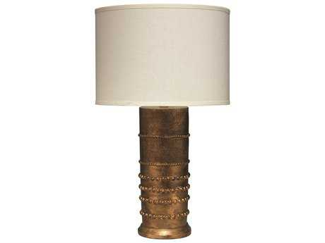 Jamie Young Company Ceres Antique Gold Table Lamp