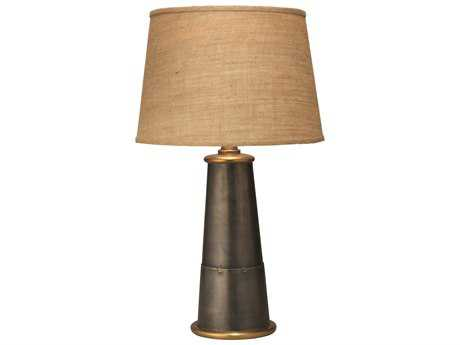 Jamie Young Company Funnel Iron Table Lamp