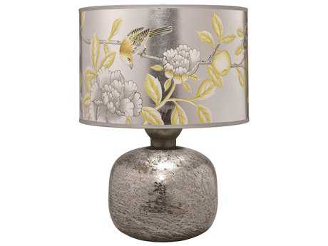 Jamie Young Company Textured Mercury Jug Table Lamp