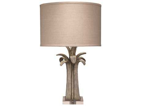 Jamie Young Company Bayou Silver Table Lamp